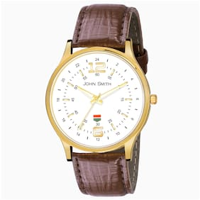 John Smith Analog Watch For Men