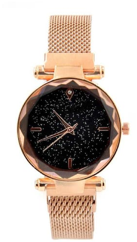 K&U Analog Watches For Women