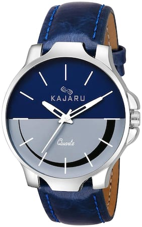 KAJARU Analog Watch For Men