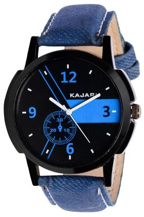 Kajaru KJR-06 stylish sporty analog watch for boy&Men