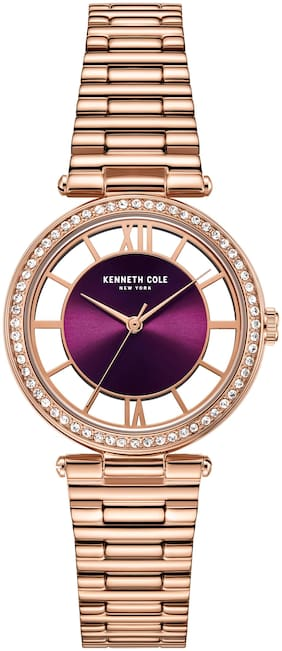 Kenneth Cole Analog Watches for Women