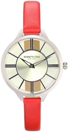 Kenneth Cole Analog Womens Watch