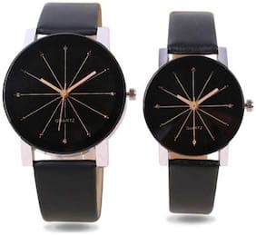 KIARVI GALLERY Dream Fashion Stylish Formal Couple Watch for Women and Gilrs Watch - For Men & Women