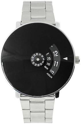 KIARVI GALLERY  Dream Paidu Black Dial Watch Watch - For Men & Women