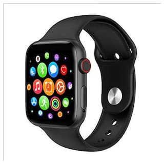 Kirru T500+ Plus Series 6 Bluetooth Call Smart Watches ECG Heart Rate Monitor Fitness Tracker Smart Watches for Men Boys and Girls