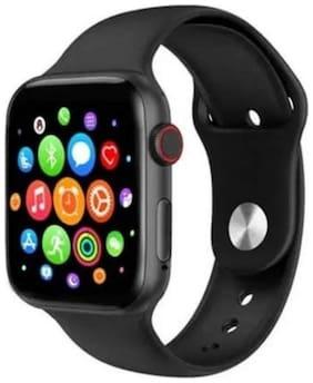 T55+ Unisex Smart Watch