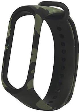 Lacry M3 Smart Band Strap Bracelet Men/Women Silicone Sport Smart Bracelet Strap for Xiaomi Mi 3 Band