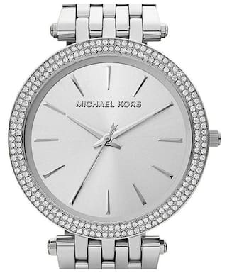 98a16cd67a34 Buy Ladies Michael Kors Darci Watch MK3190 Online at Low Prices in ...