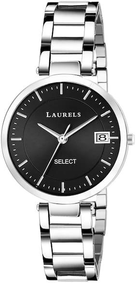 Laurels Analog Watch Women