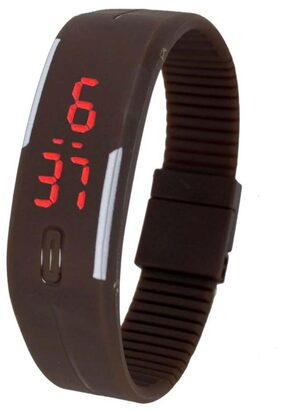 Led Digital Watch Assorted Color