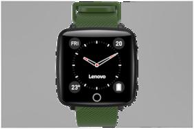 Carme Unisex Smart Watch