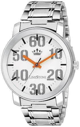 58a20bc7710 LimeStone Casual Analog Watch fro Men Boys