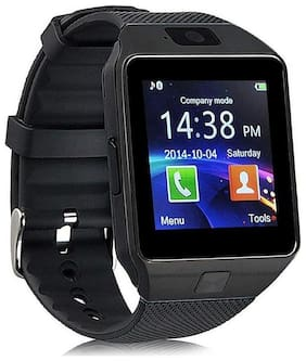 Lizzie DZ09 Touchscreen watch for all android and ios devices