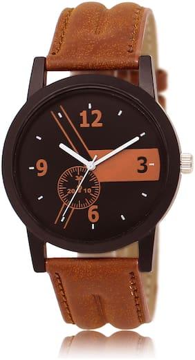 Locate New Design Fancy Look Premium Analog Watch For Men