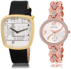 LOREM Analog Wrist watch For Men & Women
