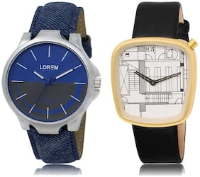 LOREM Analog Wrist watch For Men