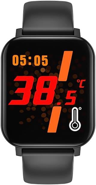 Mantara SB-005 Bluetooth Fitness Watch