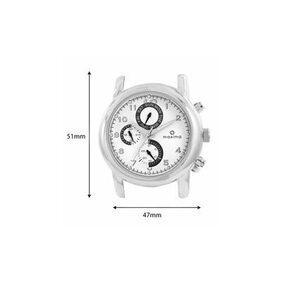 Maxima  26832Cmgi Men Analog Watch