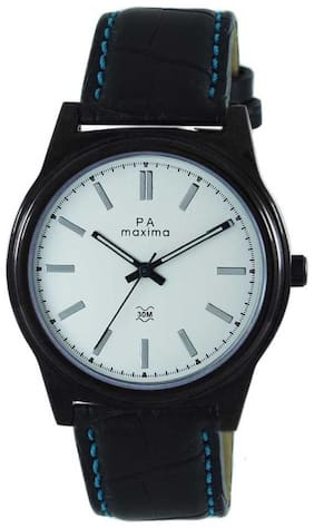 Maxima 60170LMGB Analog Watch  - For Men