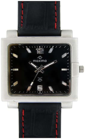 Maxima Attivo Collection 07013Lcgc Men Analog Watch