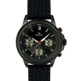 Maxima Attivo Collection 27540Pmgb Men Chronograph Watch