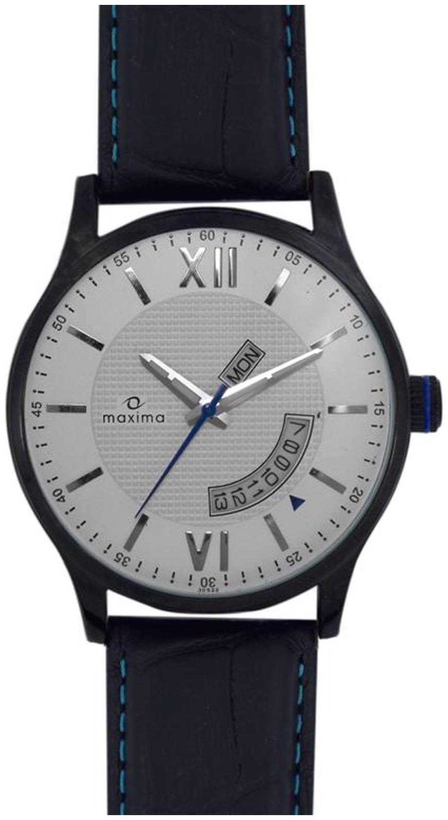Maxima Attivo Collection 30522Lm  gb Men Analog Watch