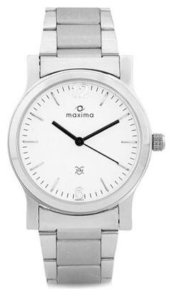 Maxima Attivo Collection 28022Cmli Women Analog Watch by P A Time Factory