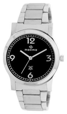 Maxima Attivo Collection 28021Cmli Women Analog Watch by P A Time Factory