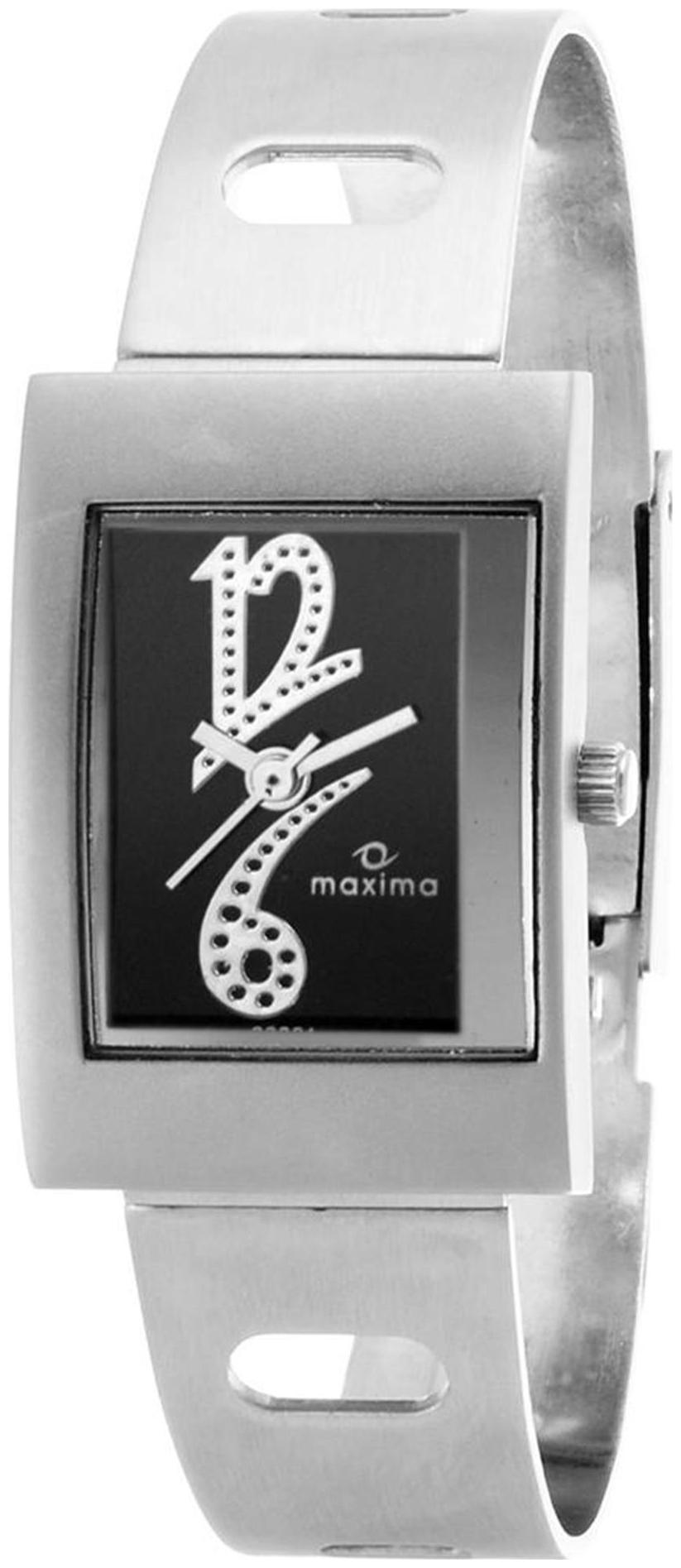 Maxima 23304CMLI Women Copper Analog Watch by P A Time Factory
