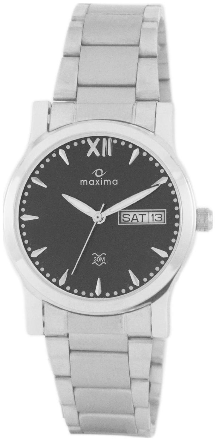 Maxima Attivo Collection 38301Cmli Women Analog Watch by P A Time Factory