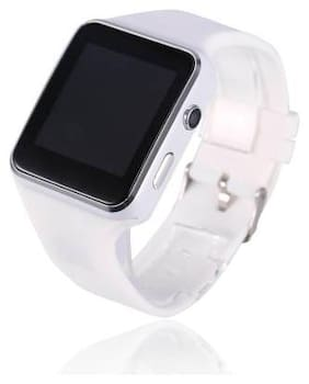 MECKWELL Bluetooth Camera For Girls and Boys Smartwatch