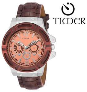 Mens All new Timer Classique range that suits your personality TC-8014