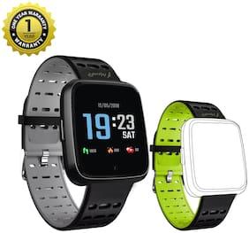 MevoFit Race-Space Smart-Watch for Fitness & Sports PRO: Fitness-Sporty Smart-Watch;All Activity Tracking