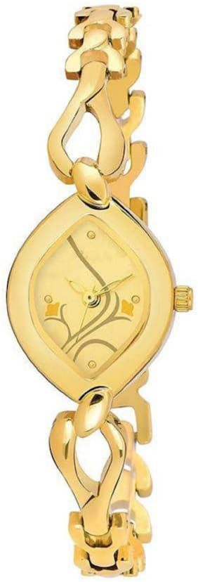 Miss Perfect 012 Alloy Analog Watch