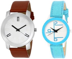Miss perfect Couple Watch For Women
