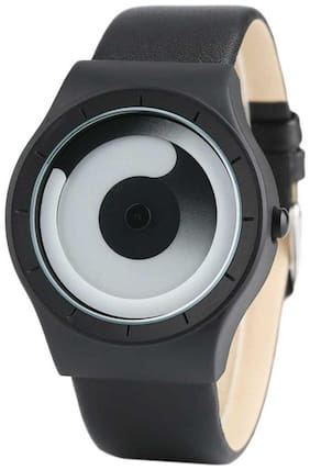 Miss Perfect Black Analog Watch For Men