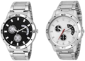 MISSPERFECT Watch Combo For MEN & BOYS AT-SERIES Watch - For Men