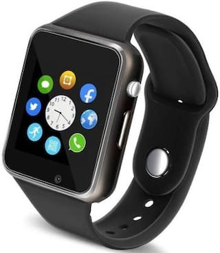 Moblix 4G A1 Android Smart Watch For Unisex