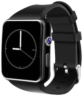 Multiland Sales Smart Watch,Bluetooth Smartwatch Touch Screen Wrist Watch with Camera/SIM Waterproof Phone Smart Watch Sports Fitness Tracker for Android iPhone IOS