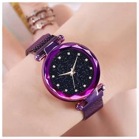 NiyatiFab Analog Watch For Girls