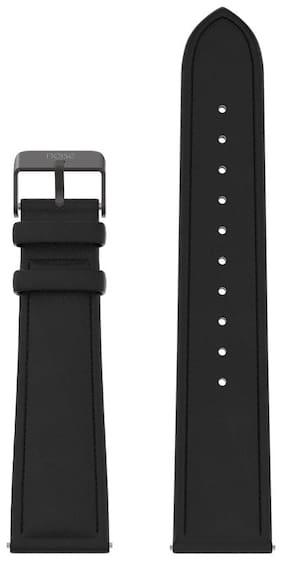 Noise NoiseFit Fusion Hybrid Smartwatch Strap -Black