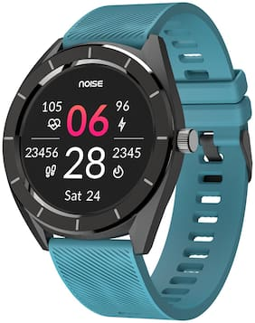 Noise NoiseFit Endure Smartwatch (Teal Green)