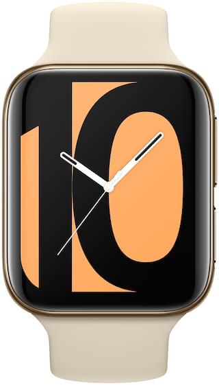 OPPO Watch 46mm Wifi (Gold)