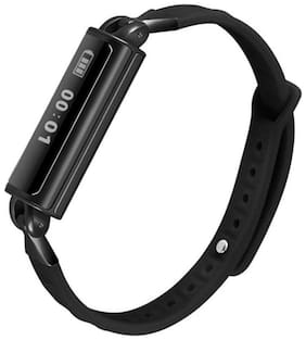 OPTA SB-006 Bluetooth Fitnessband + All-in-One Activity Tracker |Heart Rate| Multi-Sport Mode | Sleep Monitor Smartband Compatible with Android