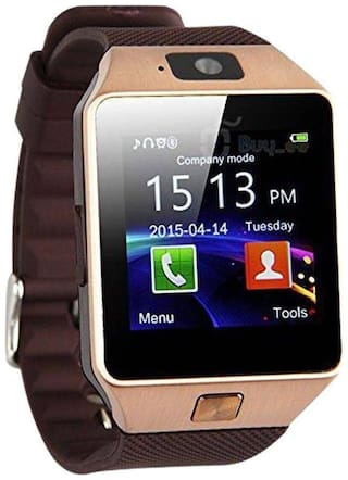 Original High Quality DZ09 Smartwatch with Pedometer;Remote Camera;Sim Card and Sleep Monitoring Support for all Smartphone