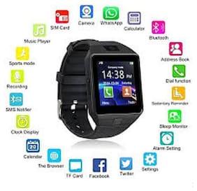Original Premium Quality A1 Smartwatch with Pedometer;Remote Camera;Sim Card and Sleep Monitoring