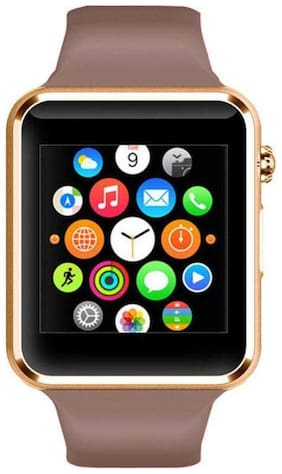 Original Premium Quality A1 Smartwatch with Pedometer;Camera;Sim Card;Sleep Monitoring Support for all Android/IOS Smartphone
