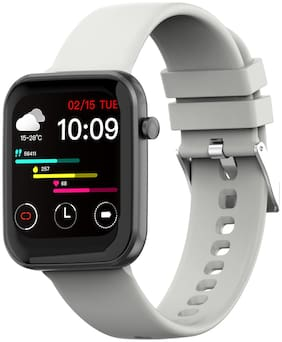 P15 Unisex Smart Watch