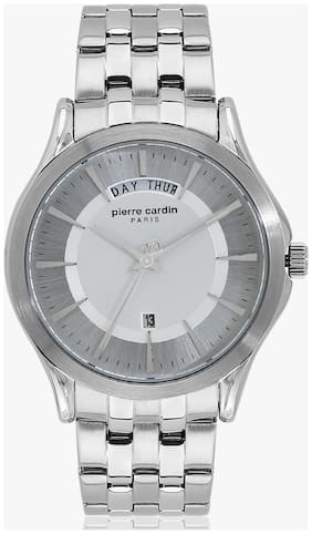 Pierre Cardin PC902241F04U Analog watch for Men