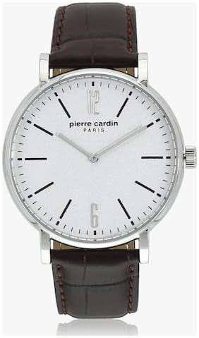Pierre Cardin PC902251F01U Analog watch for Men
